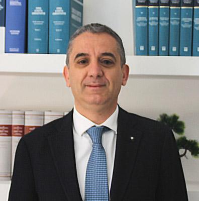 Avv. Giuseppe RibaudoFOUNDER